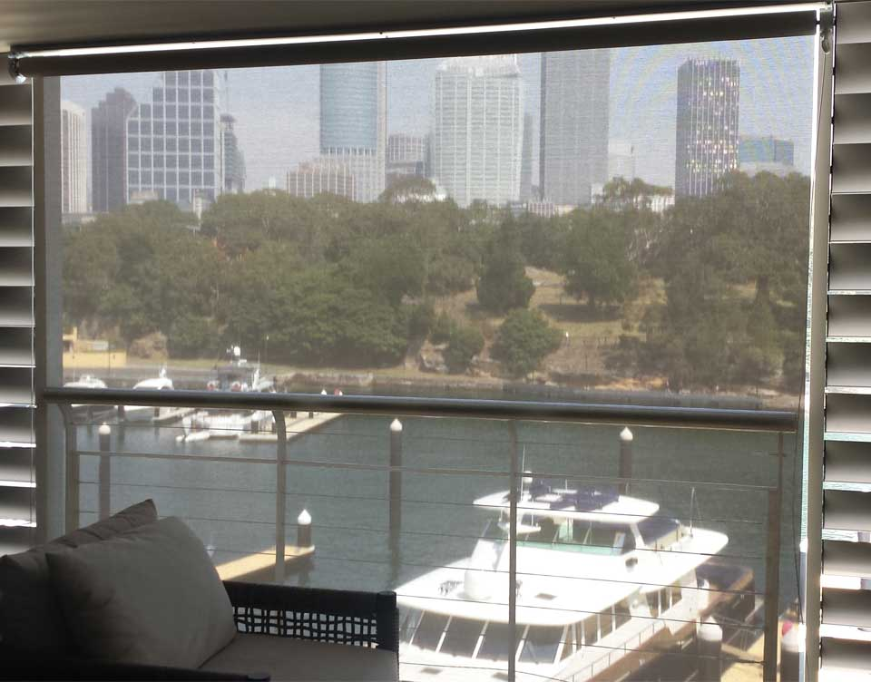 Outdoor Patio Blinds Amp Awnings Sydney