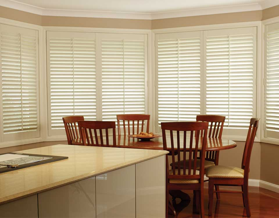 Indoor shutters at inwood blinds and shutters - Plantation shutters kits ...