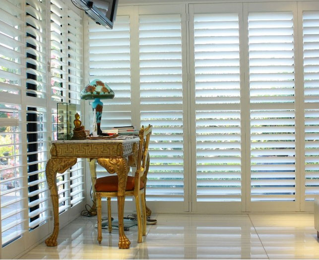 Can You Powder Coat Aluminum >> Plantation Shutters Sydney – Aluminum & PVC Shutters