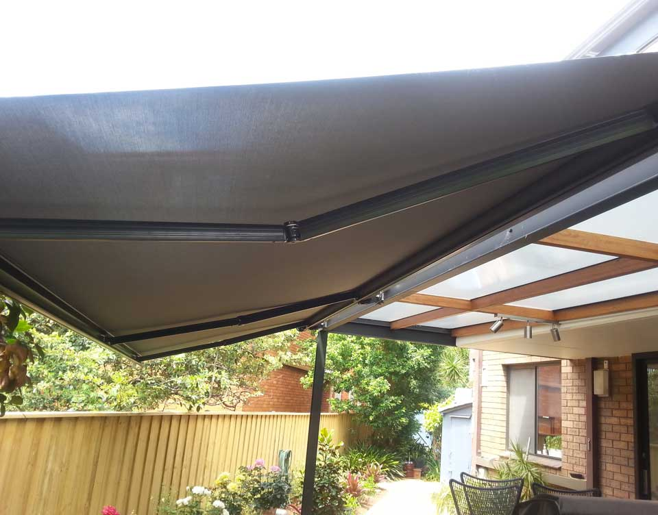 Folding Arm Awnings Sydney Retractable Awnings Sydney
