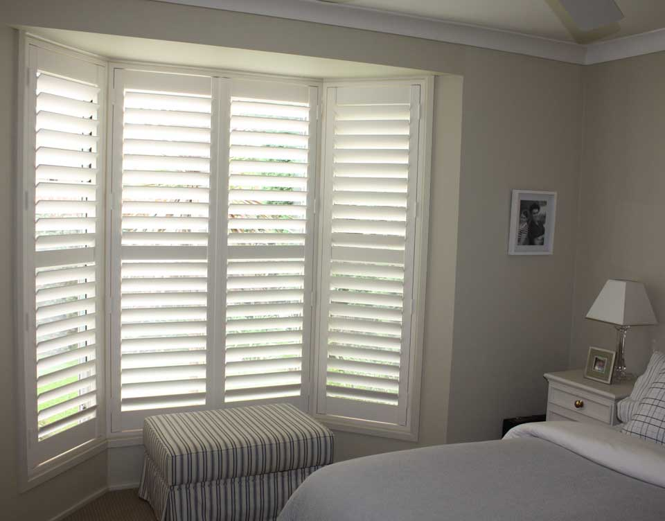 Indoor Shutters At Inwood Blinds And