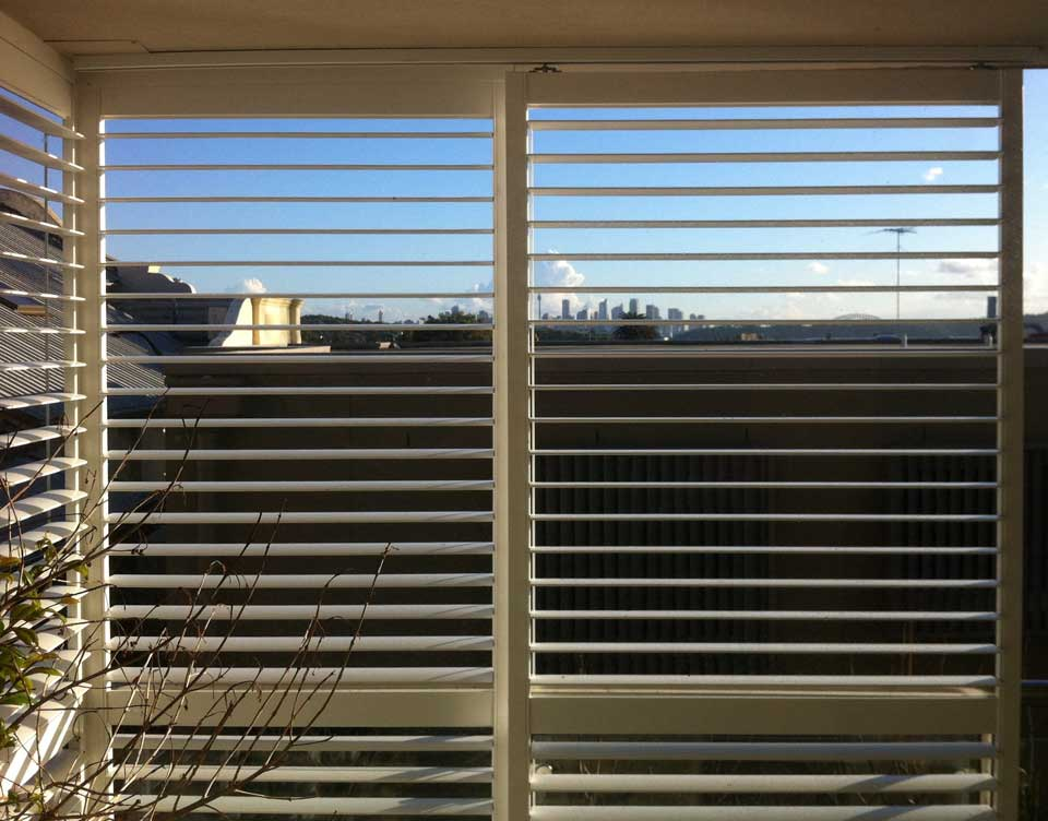 Can You Powder Coat Aluminum >> Outdoor Aluminum Plantation Shutters Sydney