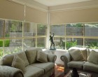 Fabric Roller Blinds Sydney