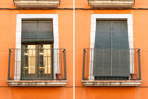 Image of Outdoor Blinds in Sydney by Inwood Blinds and Shutters