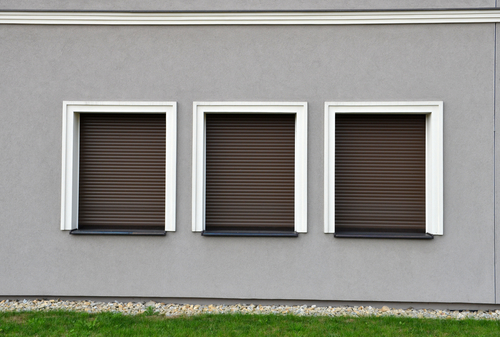 Image of Exterior Blinds by Inwood Blinds and Shutters Sydney
