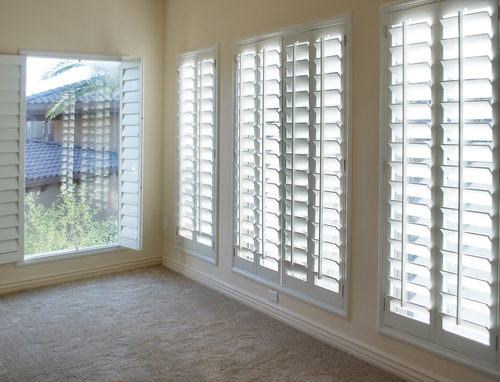 Image of Plantation Shutters Sydney by Inwood Blinds and Shutters