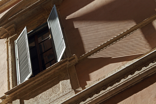 Image of Window Shutters in Sydney by Inwood Blinds and Shutters