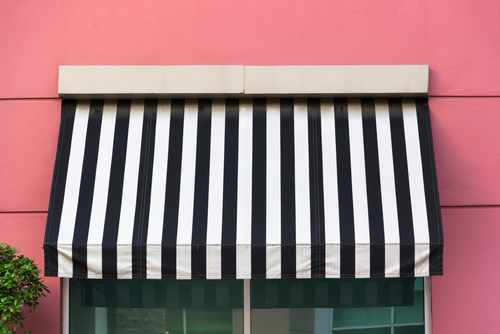 Image of Electric Blinds and Awnings by Inwood Blinds and Shutters Sydney
