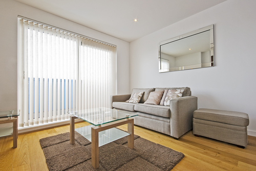 Image of blinds in sydney by Inwood Blinds and Shutters
