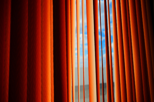 Image of window blinds in Sydney by Inwood Blinds and Shutters