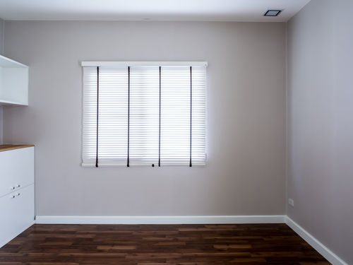 Image of timber blinds in Sydney by Inwood Blinds and Shutters