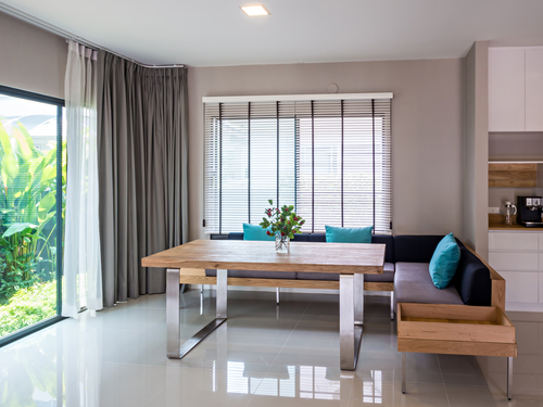 Image of external blinds in Sydney by Inwood Blinds and Shutters