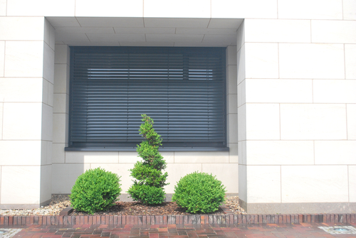 Image of Sydney outdoor blinds by Inwood Blinds and Shutters