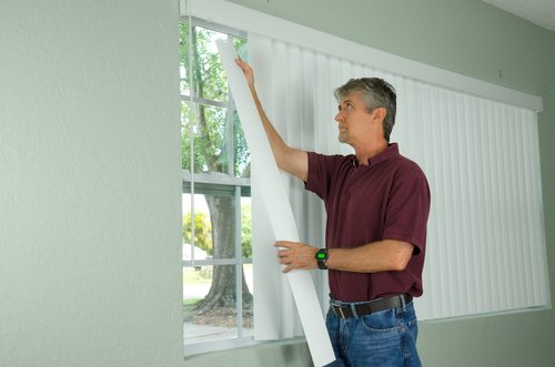 Image of diy blinds in Sydney by Inwood Blinds and Shutters