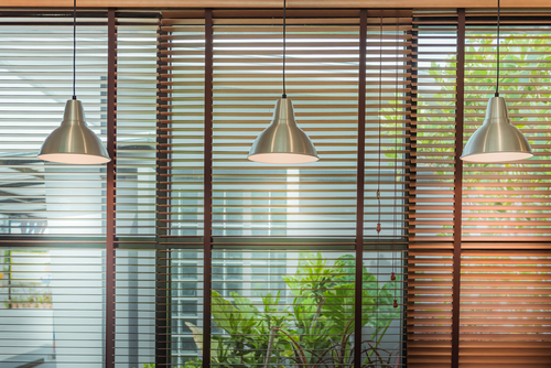 Image of blinds and shutters Sydney by Inwood Blinds and Shutters