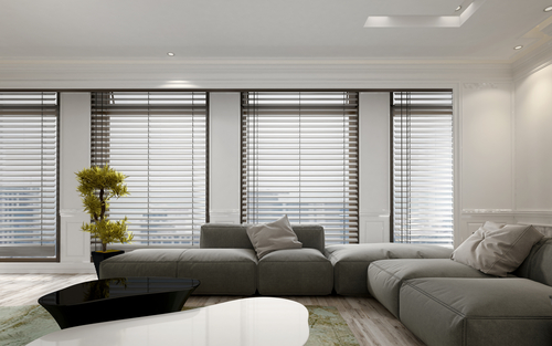 Image of Sydney blinds by Inwood Blinds and Shutters