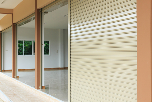 Image of aluminum shutters in Sydney by Inwood Blinds and Shutters