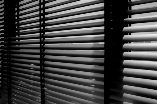 Image of blinds and shutters in Sydney by Inwood Blinds and Shutters
