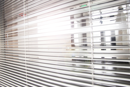 Image of electric blinds in Sydney by Inwood Blinds and Shutters
