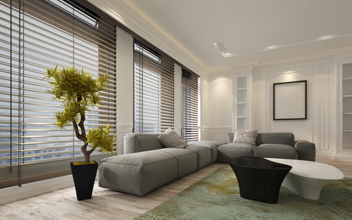 Image of Ziptrak blinds in Sydney by Inwood Blinds and Shutters