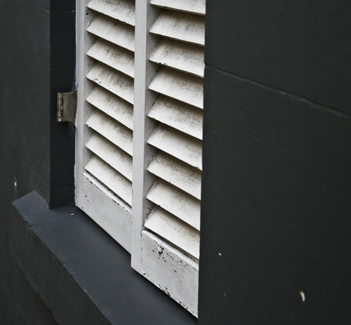 Image of timber shutters by Inwood Blinds and Shutters