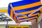 4 Common Causes of Damage in Folding Arm Awnings