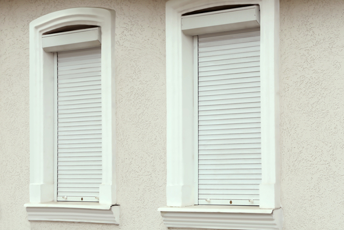 Image of Sydney shutters by Inwood Blinds and Shutters