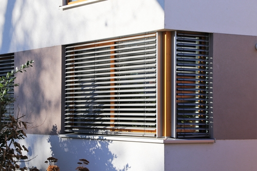 Designing Your Home With External Blinds Sydney Inwood